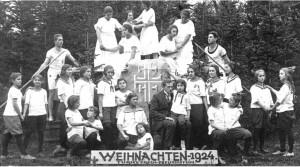 1924_TSVSportler