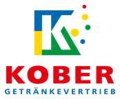 Logo Kober Getränkevertrieb