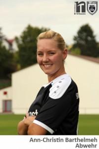 Ann-Christin Bartelweh