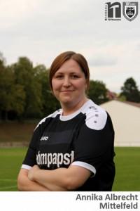 Annika Albrecht