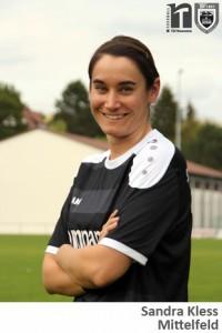 Sandra Kless