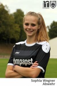 Sophia Wegner